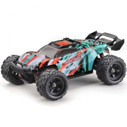 High speed truggy 1/18 hurricane 35km/h absima 18002