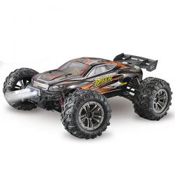 High speed truggy racer orange 1/16 35km/h absima 16003