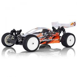 Hobbytech revolt bx10 v4 orange REV.BX10.ORV4