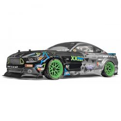 Hpi rs4 sport 3 drift mustang vaughn gittin jr