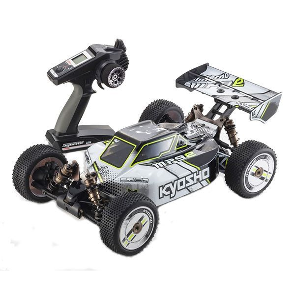 inferno mp9e brushless kyosho 30874t1 buggy tout terrain. Black Bedroom Furniture Sets. Home Design Ideas