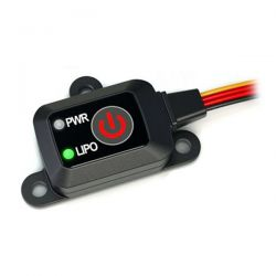 Interrupteur électronique Li-Po