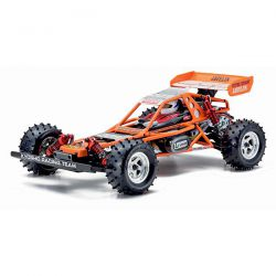"Javelin 1/10 4wd kit ""legendary series\"" kyosho 30618"