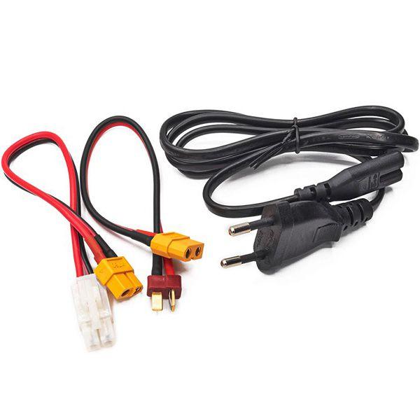 Konect chargeur polyvalent 240v/2a multi100+ KN-MULTI100-PLUS