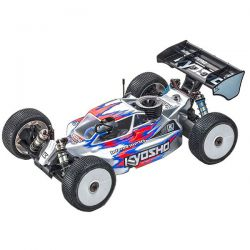 Kyosho inferno mp10 kit 1/8 GP 4wd 33015B
