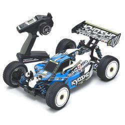 Kyosho inferno mp9e evo 1/8 brushless 34106T1B