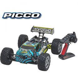 Kyosho inferno neo st 3.0 avec moteur picco p28