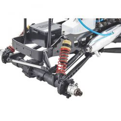Kyosho mad crusher nitro 4wd readyset gp kt231p 33152b