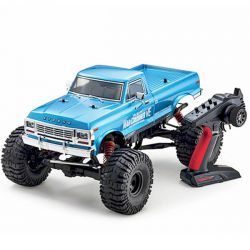 Kyosho mad crusher ve 4wd readyset ep kt231p 34253b
