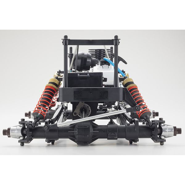 Kyosho new mad crusher 4wd avec ke25sp