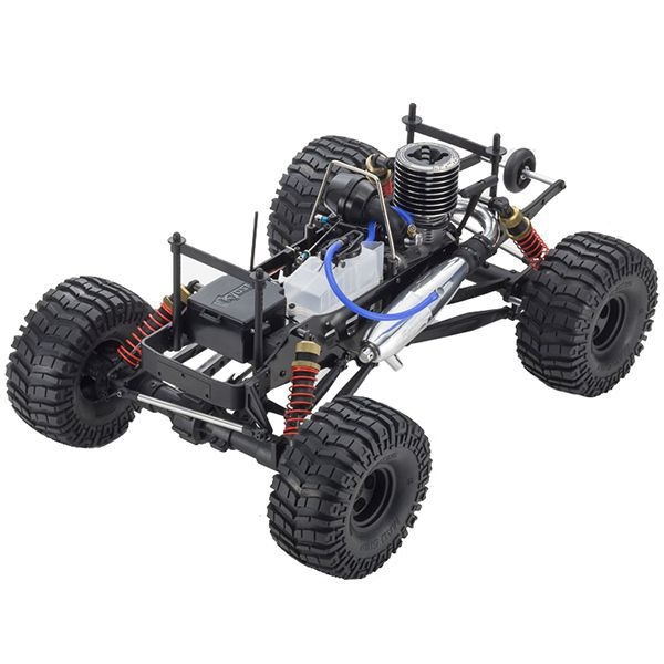 Kyosho new mad crusher 4wd ke25sp 33153