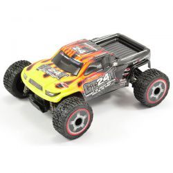 MICRO VOITURE RC GT24T 1/24 CARISMA 58368