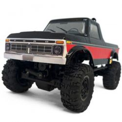 Mini crawler ford f-150 msa 4wd carisma 81368