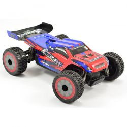 MICRO TRUGGY GT24TR CARISMA 1/24 4WD BRUSHLESS