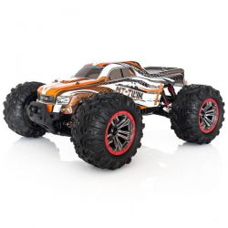 Monster truck 1/10 4x4 funtek mt-twin