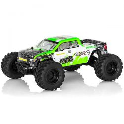 MONSTER TRUCK 1/12 4X4 FUNTEK MT4