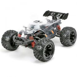 Monster truck 4wd e5 hx team magic a monter 510004