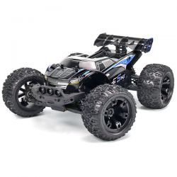 Monster truck 4wd e5 hx team magic noir/bleu