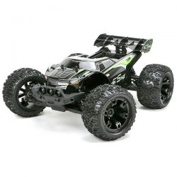 Monster truck 4wd e5 hx team magic noir/vert
