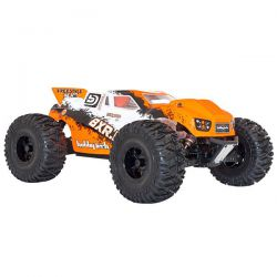 Monster truck brushless bxr mt hobbytech pack complet