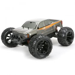 MONSTER TRUCK E5 SILVER TEAM MAGIC 4WD RTR