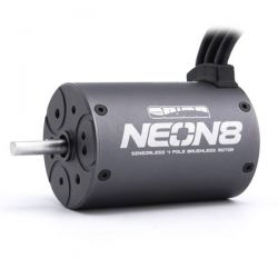 Moteur brushless 1/18ème neon 8 bls 4 poles 2000kv team orion