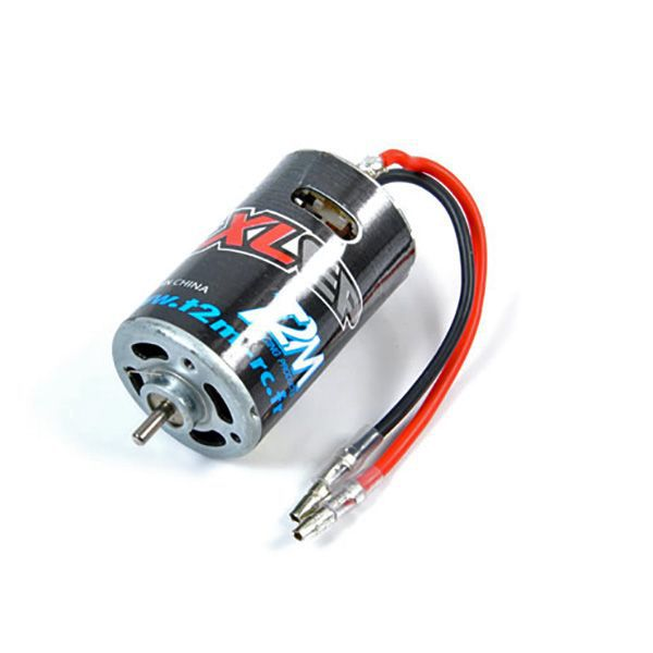 moteur electrique 15t t2m t4905 7 pour voiture electrique 1 10 telecommandee. Black Bedroom Furniture Sets. Home Design Ideas