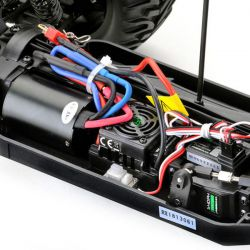 Pack eco buggy 1/10 brushless absima ab3.4bl 12242