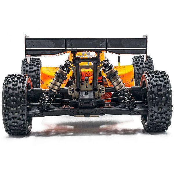 Pack éco buggy 1/8 Spirit NXT EP Evo 4S Hobbytech