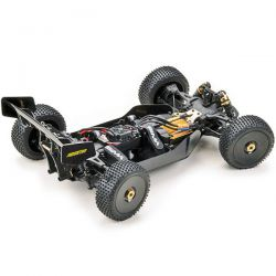 Pack eco buggy stoke 1/8 4s brushless absima 13100