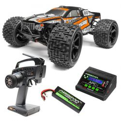 Pack eco bullet ep st flux hpi
