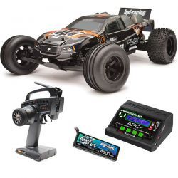 Pack eco e-firestorm flux hpi 112878