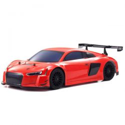 Pack eco fw06 audi r8 lms kyosho