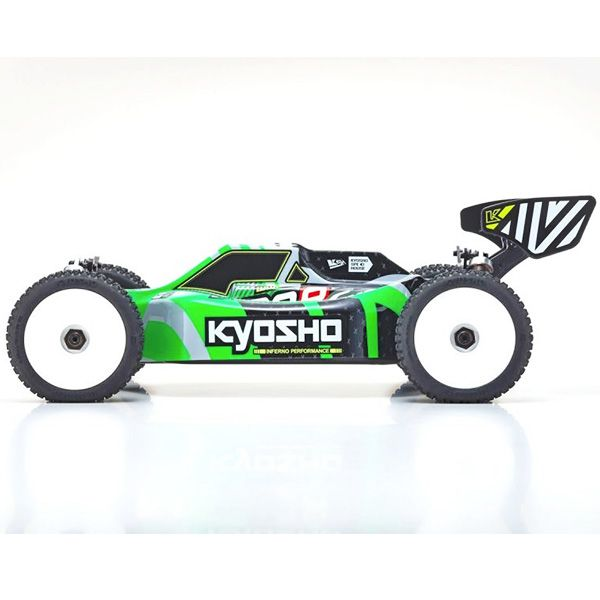 Pack eco kyosho inferno mp9e evo v2 1/8 brushless