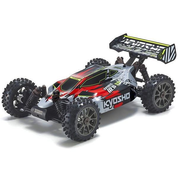 Pack eco kyosho inferno neo 3.0 ve 1/8 brushless