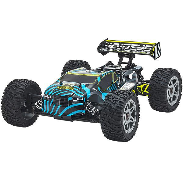 Pack eco kyosho inferno st 3.0 33016