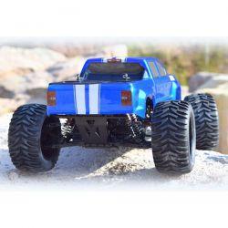 Pack eco monster truck 1/10 brushless absima amt3.4 12244bl