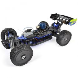 Pack eco pirate teaser buggy 1/10 t2m t4950