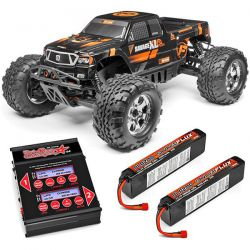 PACK ECO SAVAGE XL FLUX HPI