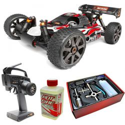 Pack eco trophy buggy 3.5 hpi