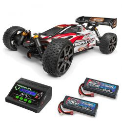 PACK ECO TROPHY BUGGY FLUX HPI