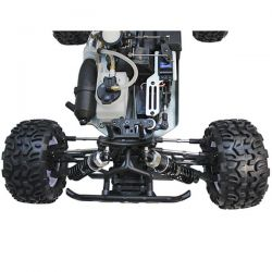 Pack eco truggy flash 4wd mhd Z6000005