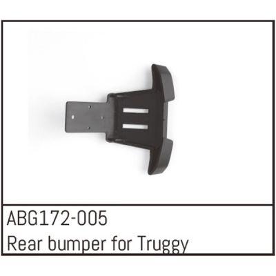 Pare-chocs arrière pour Truggy 1/14 Absima abg172-005