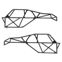 Partie latérale de l\'arceau du dt4 funtek FTK-DT4-01