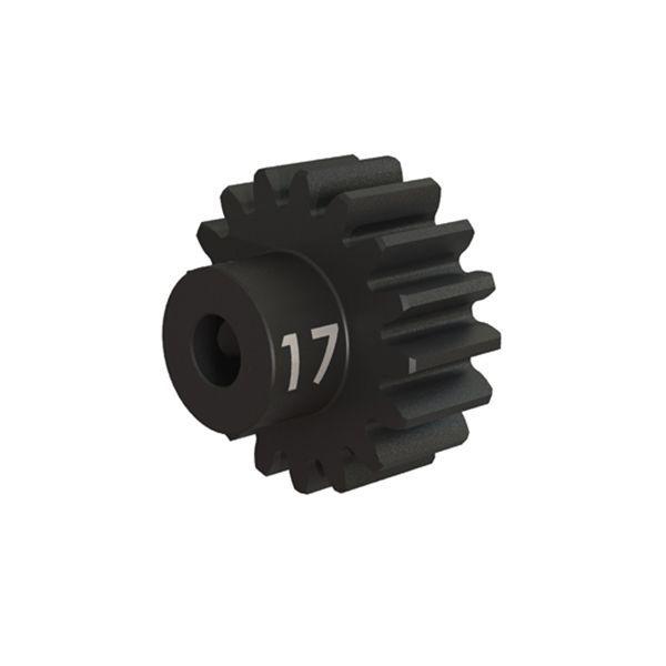 Pignon 17 dents et 32 dps pour moteur électrique traxxas 3947X