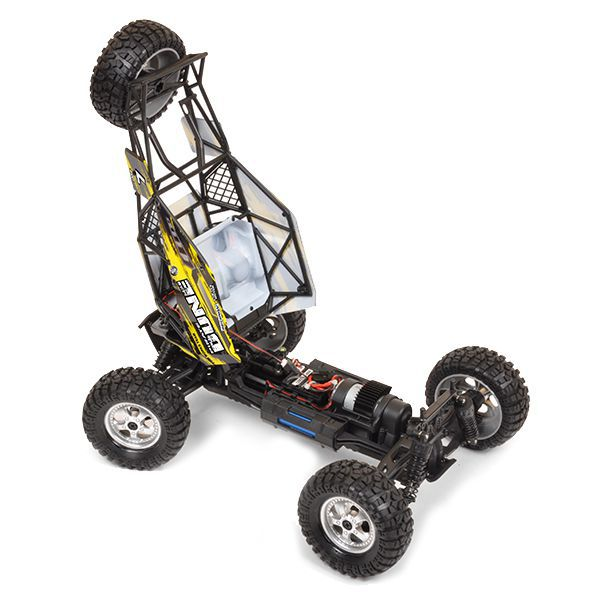 Pirate dune t2m buggy 1/10 4wd rtr t4943