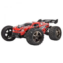 PIRATE FURIOUS XL BRUSHLESS