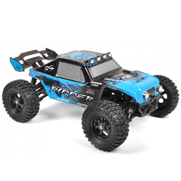Pirate ripper t2m buggy 1/10 4wd rtr t4946