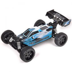 Pirate shooter brushless t2m bleu t4931b