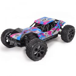 PIRATE SNIPER BRUSHLESS 1/10ÈME 4WD T2M T4923B